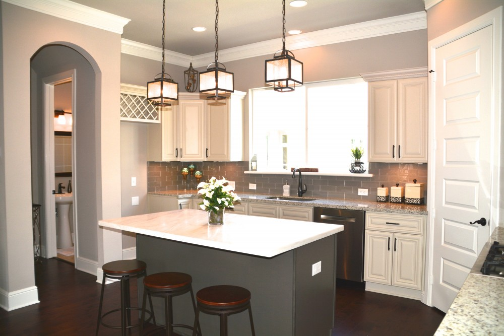Custom Home Construction Talasek Builders Llc