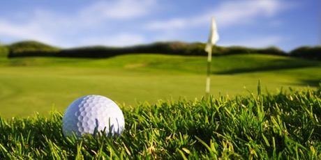 Golf Courses Nearby