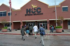 Houston Community College Spring Branch Campus