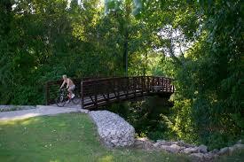Hike and Bike Trails